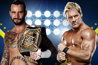 WrestleMania 28: Why CM Punk and Chris Jericho Will Steal the Show