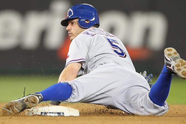 Fantasy Baseball 2012: Top 30 Second Basemen