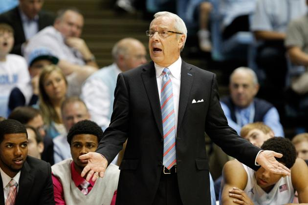 ACC Tournament 2012 Bracket: Seeds, Odds, Matchups and More