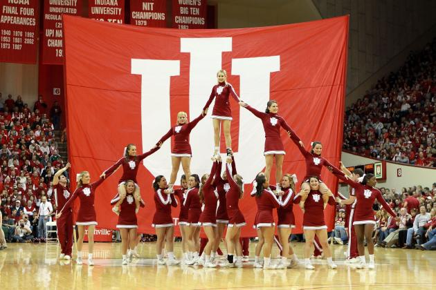 Big Ten Tournament 2012: Why Hometown Crowd Will Carry Indiana to Championship