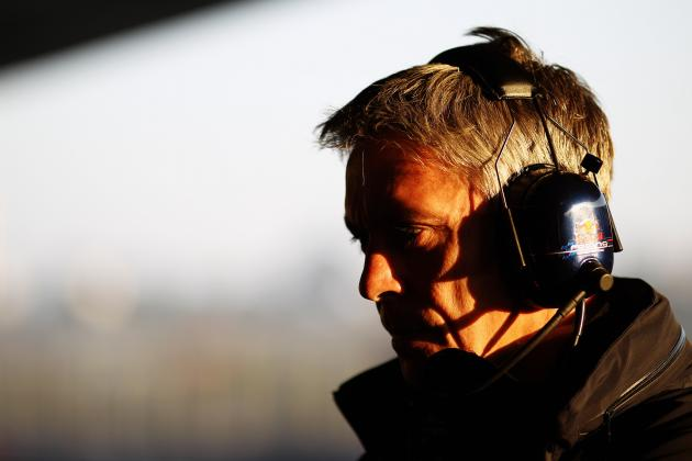 Testing Wrap: Red Bull, McLaren, Lotus, Mercedes Look to Produce Compelling 2012