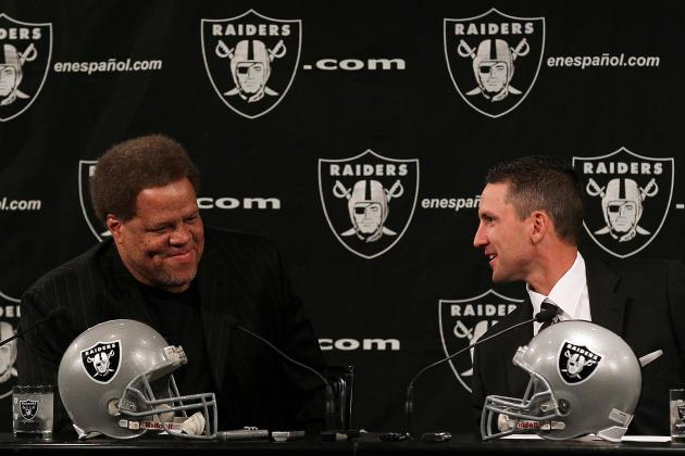 Oakland Raiders: Winning Model May Include Raider Nation Owning Stock in Raiders