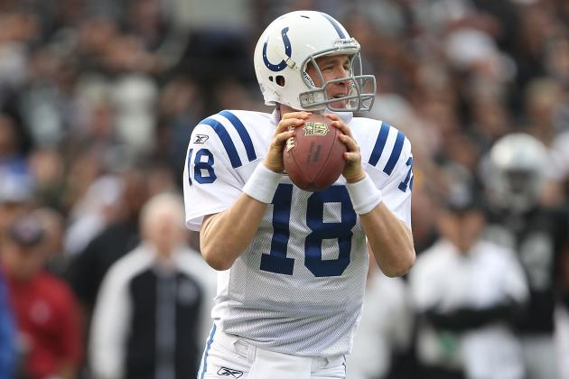 Peyton Manning Rumors: Tony Dungy Says Former Pupil Would Like to Remain in Indy