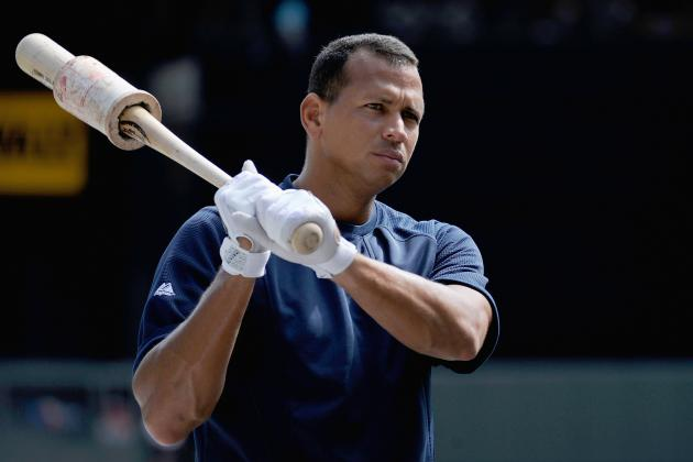 Alex Rodriguez: Why He Should Be a Hall of Famer, Regardless of Steroids