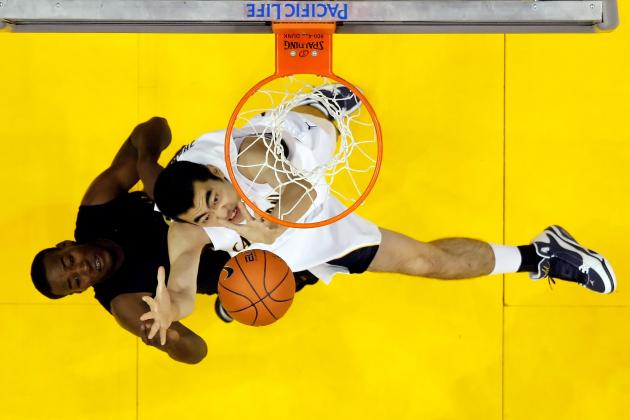 Pac 12 Tournament 2012: Teams That Needs Deep Tourney Run to Make Big Dance