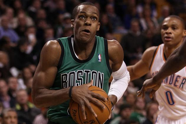 NBA Trade Rumors: Why Boston Celtics Must Keep Rajon Rondo