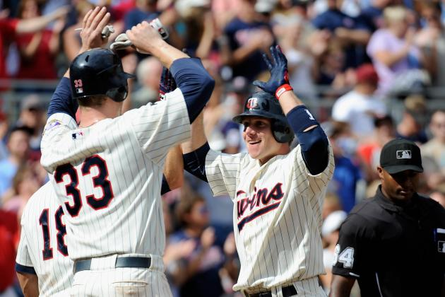 Minnesota Twins 2012 Preview: Are the M&M Boys Toast?