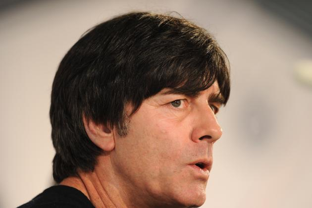 Is Joachim Low Going to Replace Andre Villas-Boas at Chelsea?