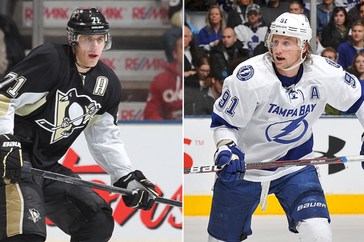 Evgeni Malkin vs. Steven Stamkos: Who Will Win the Hart Trophy?