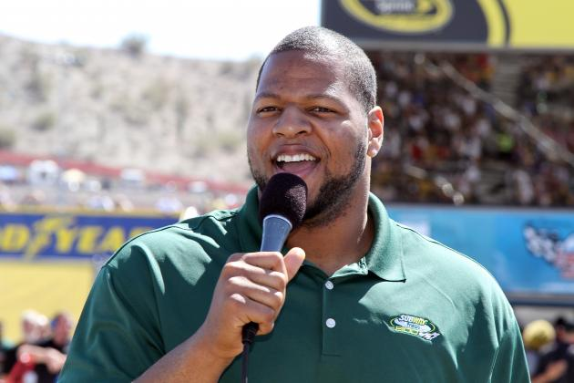 Ndamukong Suh: NFL's Bounty Gate Should Clear Detroit Lions' Star of Dirty Tag
