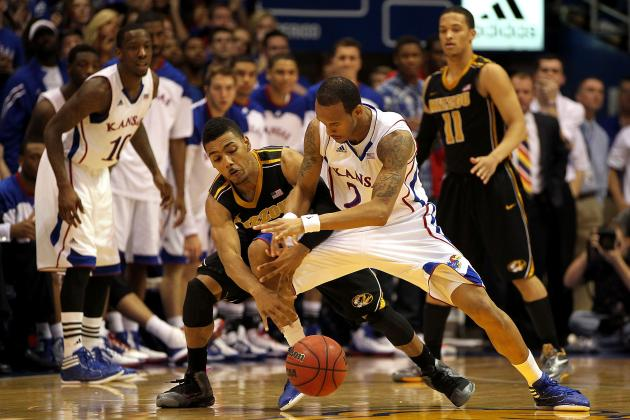 March Madness 2012 Predictions: Big 12 Will Earn 2 No. 1 Seeds in Tournament