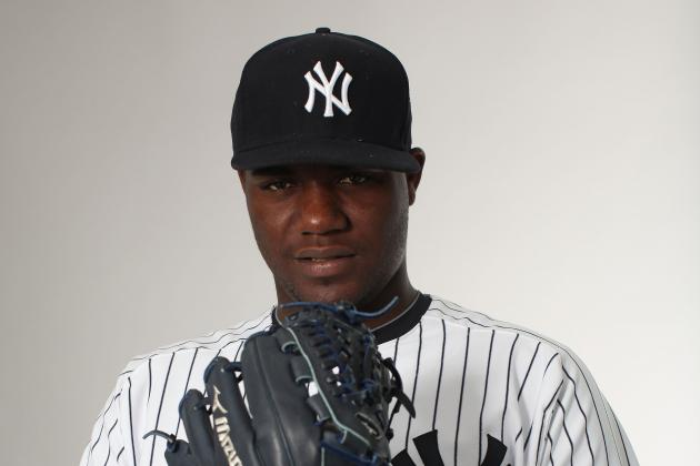Michael Pineda Makes First MLB Spring Training Start for the New York Yankees