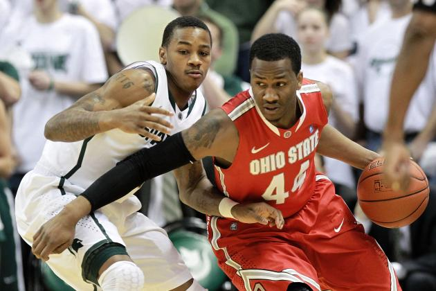 Big Ten Tournament 2012: Crazy Tourney Will Provide Prelude to Big Dance