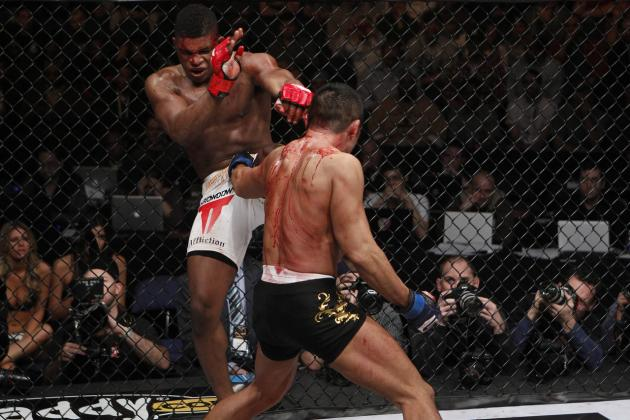 Strikeforce: Paul Daley Thinks He Beat Kazuo Misaki