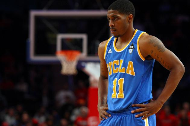 2012 Pac-12 Men's Basketball Tournament Predictions