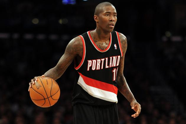 NBA Trade Deadline: Jamal Crawford and Stars That Will Move Before the Deadline