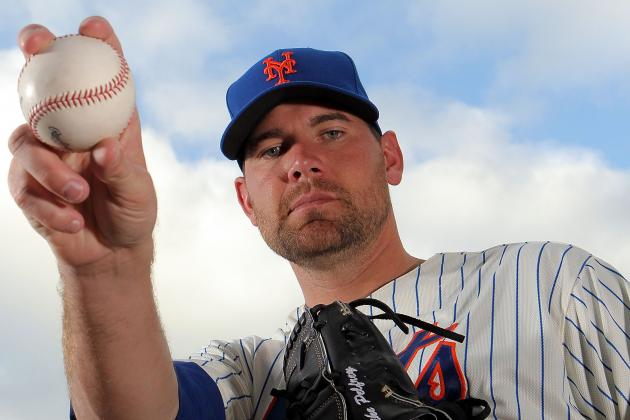 New York Mets: Will Mike Pelfrey Ever Get Past His Mental Strength Issues?