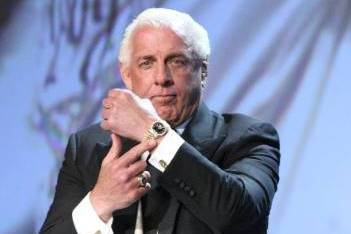 WWE News: Very Latest on Ric Flair Attending the 2012 WWE Hall of Fame Ceremony