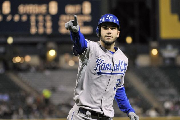 Stern Language 2012 Kansas City Royals Preview: The Kids Can Hit