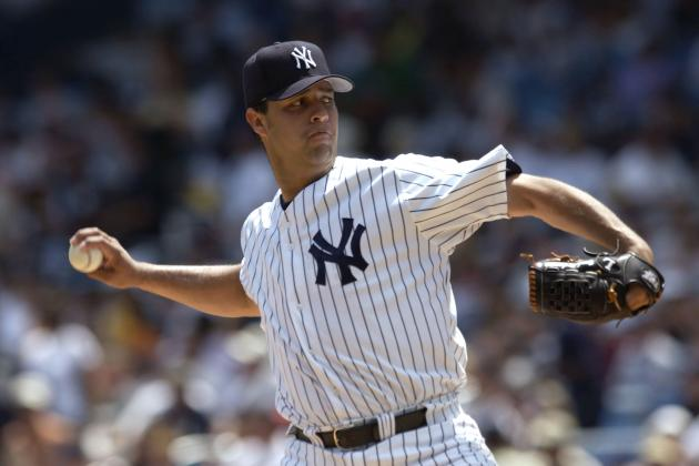 Forgotten New York Yankees of the Past 4 Decades:
