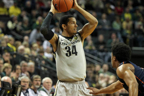 Pac-12 Tournament 2012: Oregon Must Get Big Performance from Devoe Joseph