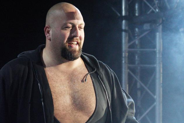 Big Show Will Trounce Cody Rhodes at WrestleMania 28: Why It Shouldn't Happen