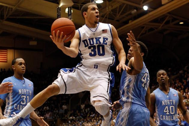 Duke Basketball: Blue Devils Must Mature to Win National Title