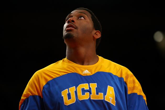 Pac 12 Tournament 2012: UCLA Amongst Sleeper Teams Ready for Deep Run