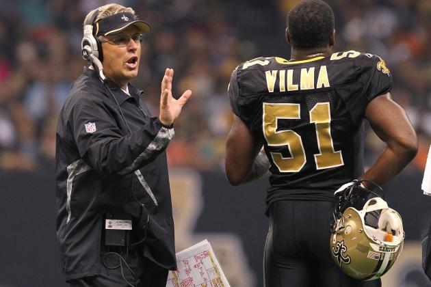 NFL Bounty Scandal: Ex-Saint Gregg Williams Should Be Banished from the Game