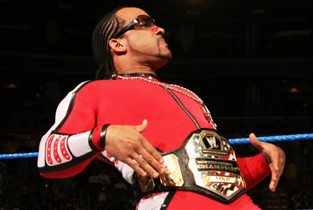 Pro Wrestling News: Former WWE Superstar MVP Comments on TNA