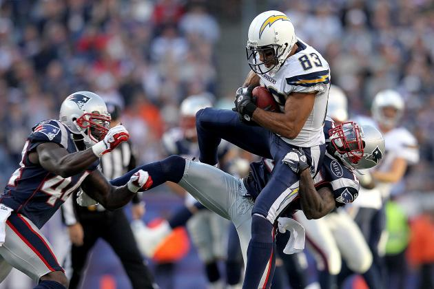 2012 NFL Free Agents: Is Vincent Jackson a Fit for the Jacksonville Jaguars?