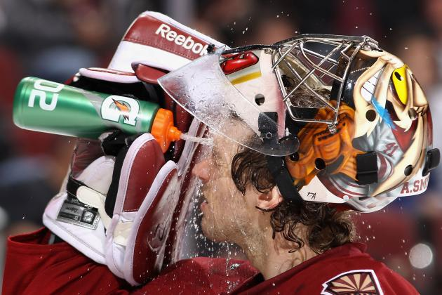Phoenix Coyotes: Bucking the NHL Odds, on and off the Ice