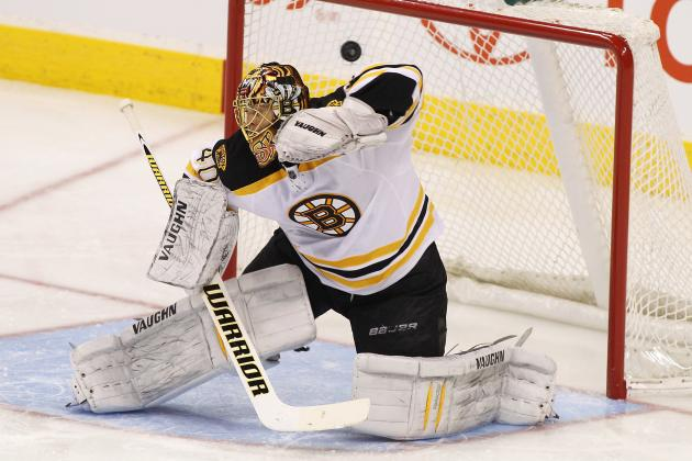 Tuukka Rask Injury: How Will the Goaltender's Absence Affect the Boston Bruins?