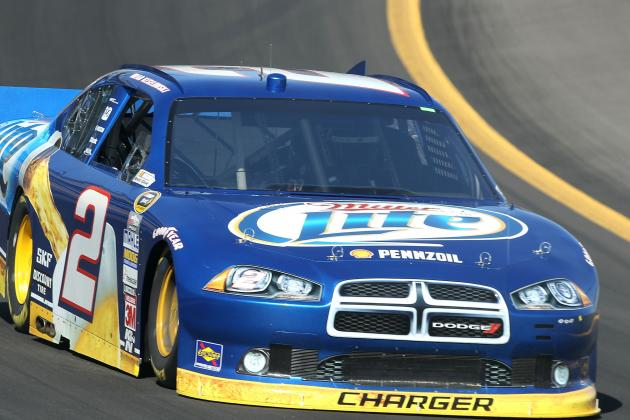 Penske Racing Drops Dodge in Favor of Ford for 2013: A Mopar Fan's Perspective