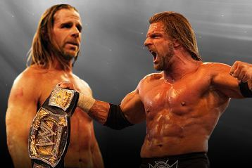 WWE RAW: Shawn Michaels-Triple H Feud Reignited for WrestleMania 28