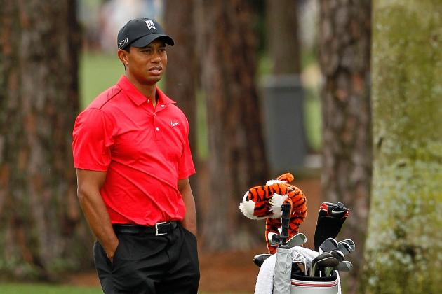 Does Golf Need Tiger Woods Anymore?
