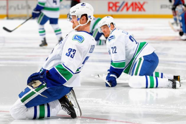 Vancouver Canucks: Can the Sedins Shed the 'Too Soft to Win' Tag?