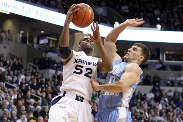 Atlantic 10 Tournament 2012 Bracket: Seeds, Odds, Preview and More