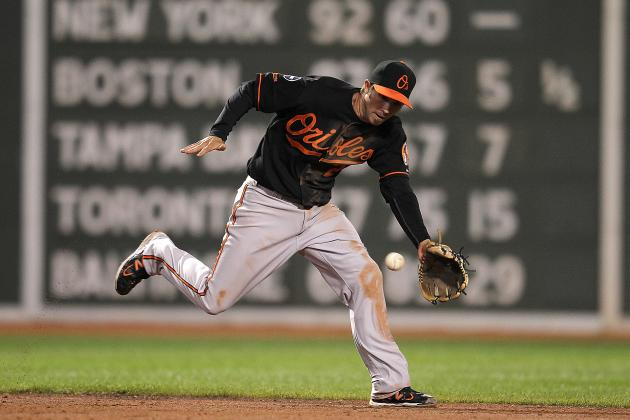 Baltimore Orioles: What to Expect from the Camden Crew in '12