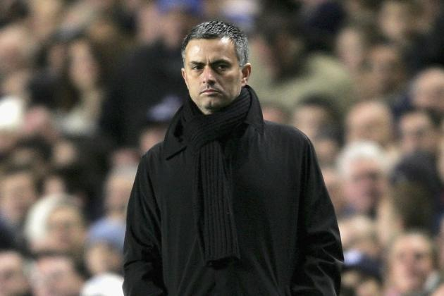 The Toxic Legacy of Jose Mourinho at Chelsea FC