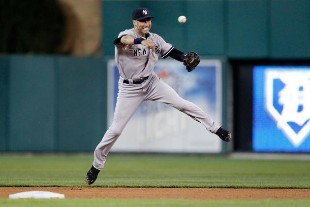 MLB Predictions: The New York Yankees 2012 Season Projection