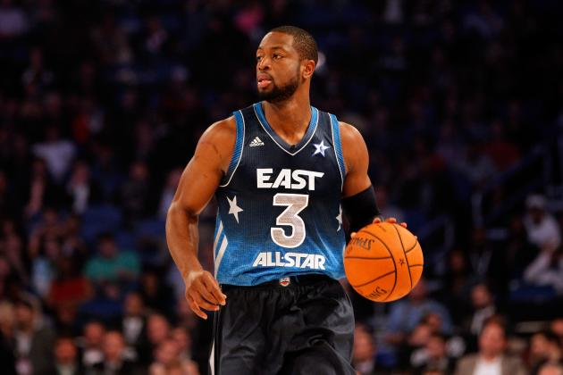 Dwyane Wade: Miami Heat Star Unfairly Getting a Pass from the Media
