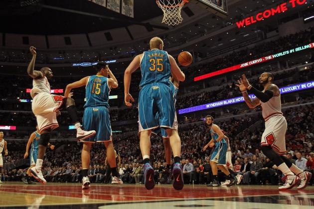 NBA Trade Rumors: Why the Philadelphia 76ers Should Target Chris Kaman
