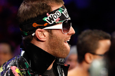 WWE's YouTube Channel: Not Allowing Comments Will Hurt Zack Ryder's Career