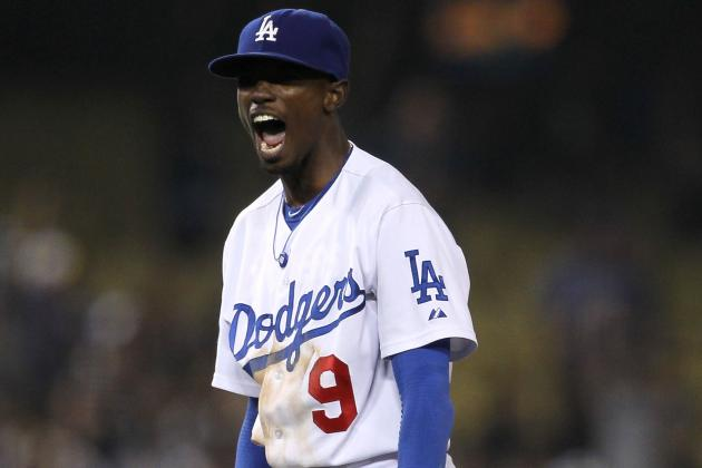 LA Dodgers 2012 Preview: Can This Be Dee Gordon's Breakout Season?