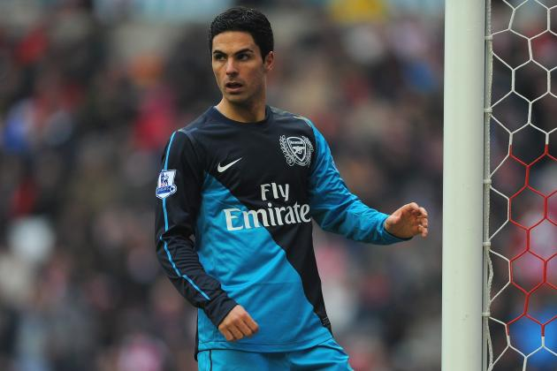 Before Milan, Analyzing Arsenal's Summer Transfer Buys: Mikel Arteta