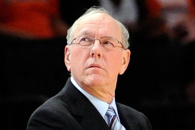 Syracuse Basketball: Report Claims School Violated Internal Drug Policy