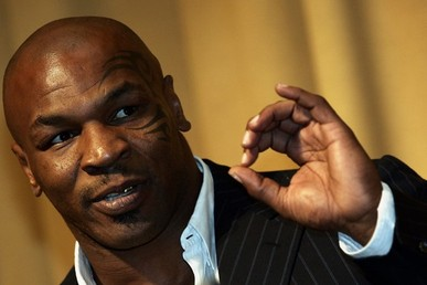 Boxing: Mike Tyson Has the Perfect Game Plan to Defeat the Klitschko Brothers