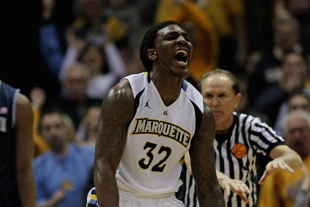 Big East Tournament 2012: Players Who Must Step Up the Most