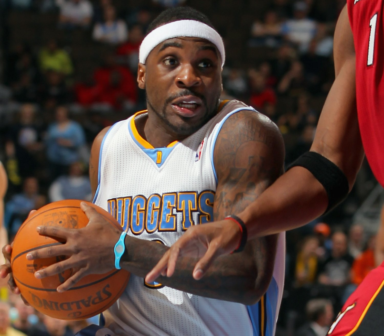 Why Denver Nuggets' Ty Lawson Will Soon Join The Ranks Of